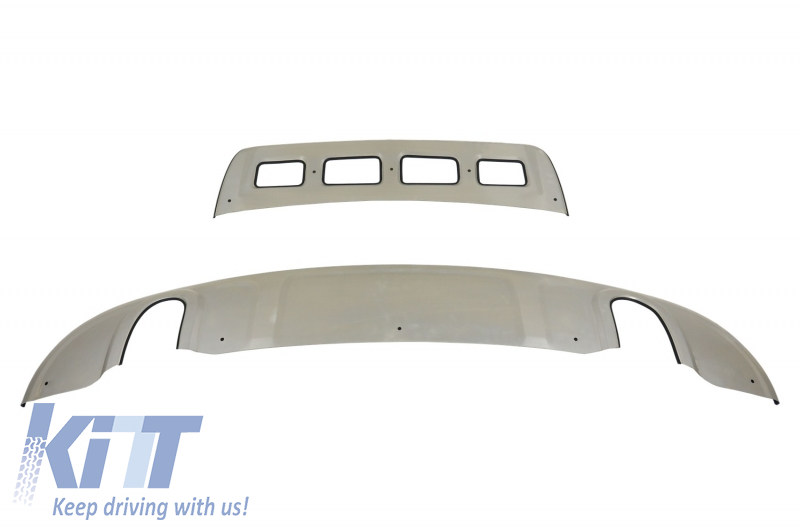 Skid Plates Off Road suitable for AUDI Q5 8R (2008-2012)