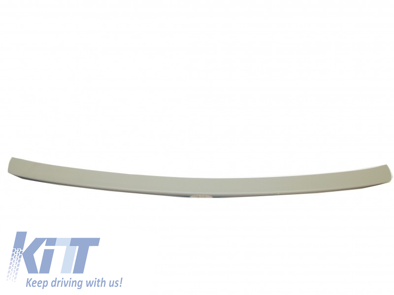 Trunk Spoiler Mercedes W218 CLS (2010-up)