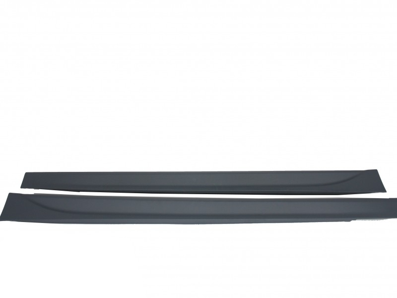 Side Skirts BMW F30 F31 3 Series Sedan Touring (2011-Up) M-Technik Design