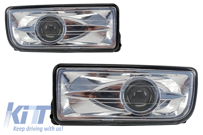 Fog Light Projectors BMW 3 Series e36 (1992-1997)