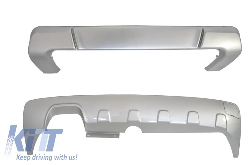 Skid Plates Off Road Volvo XC90 (2007-2014) R-Design