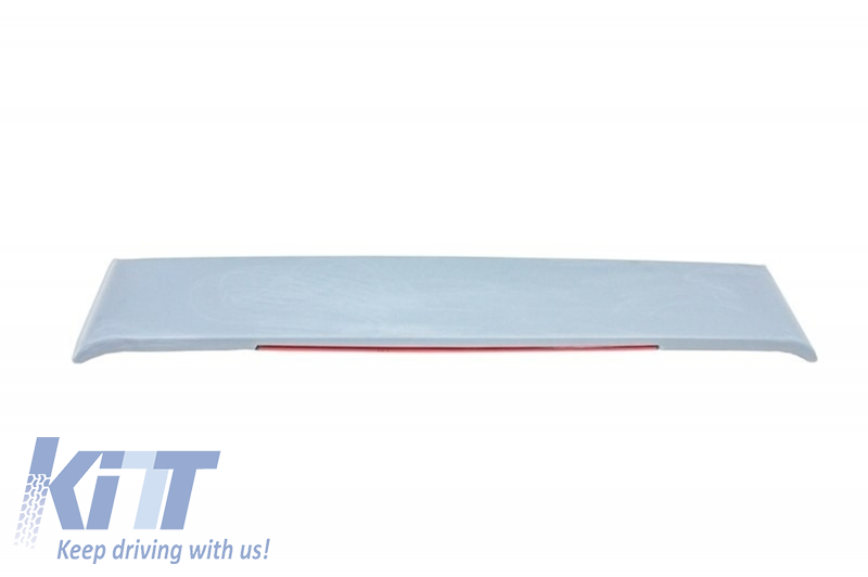 Roof Spoiler suitable for MERCEDES Benz W463 G-Class (1989-up) B-Design LED LightBar