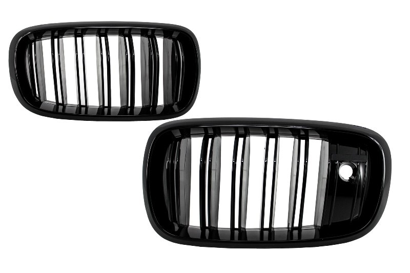 Central Grilles Kidney Grilles BMW X5 (F15) (2013-up) X5M Design M-Package