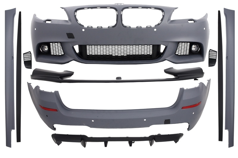 Complete Body Kit suitable for BMW F11 5 Series Touring (Station Wagon, Estate, Avant) (2011-2013) M-performance Look