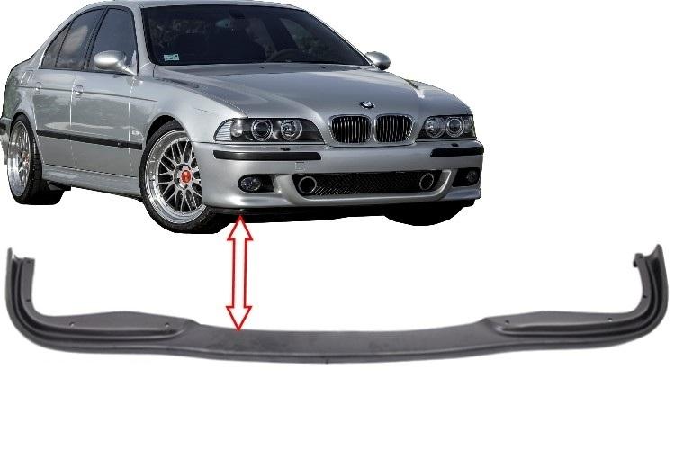 Prelungire Bara Fata BMW E39 Seria 5 (1995-2003) H Design