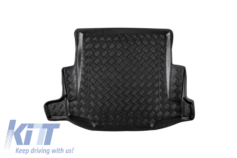Trunk Mat without Non Slip/ BMW 1 (E87) 2004-2011