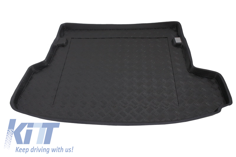 Trunk Mat without Non Slip BMW 3 (F31) Touring 2012-