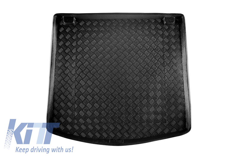 Trunk Mat without Non Slip/ BMW 5 (E61) Touring 05/2004-2010