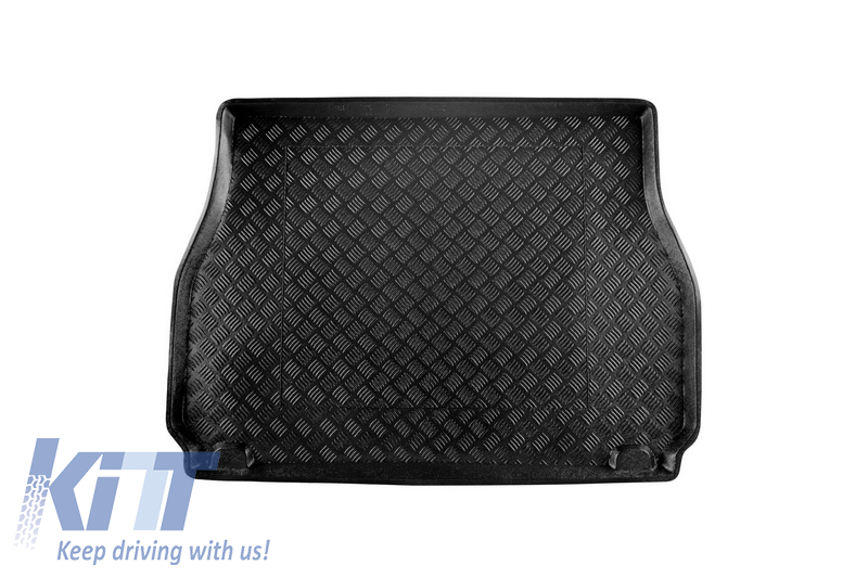Trunk Mat without Non Slip/ BMW X5 (E53) 2003-2007