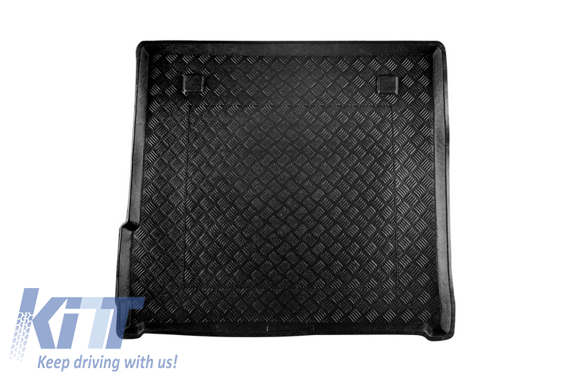 Trunk Mat without Non Slip/ BMW X5 (E70) 2007-2013