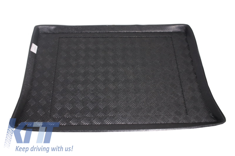 Trunk Mat without Non Slip/ Trunk Mat without Non Slip Ford Focus (1998-2008)
