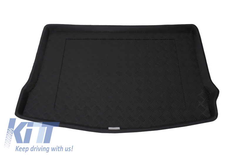 Trunk Mat without Non Slip/ FORD Focus Hatchback 2005-2011