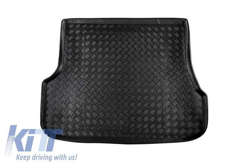Trunk Mat without Non Slip/ FORD Mondeo III Wagon 11/2000-2007