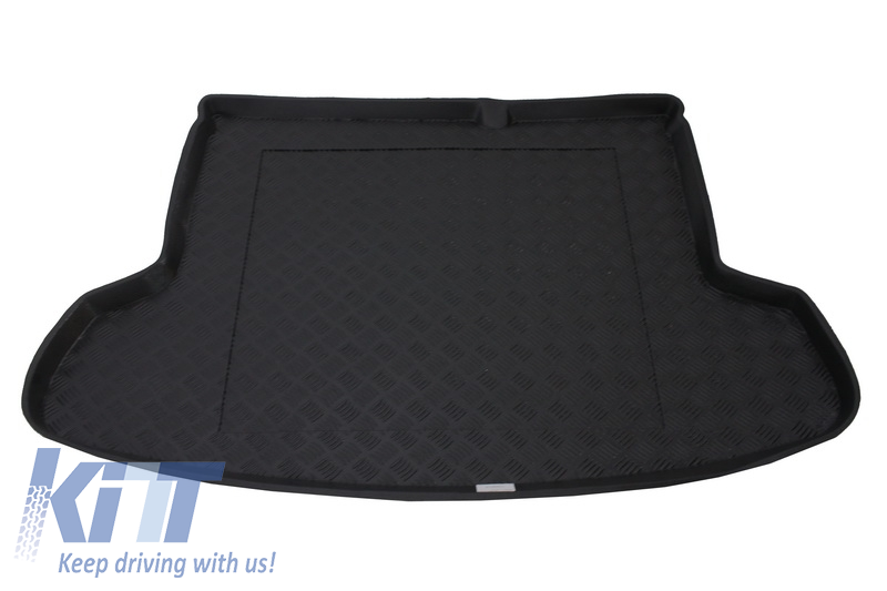 Trunk Mat without NonSlip/ HYUNDAI Accent Sedan 2006-
