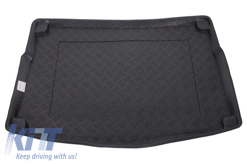 Trunk Mat without NonSlip/ KIA Cee'd Hatchback 2012-;Pro_Cee'd 2013-