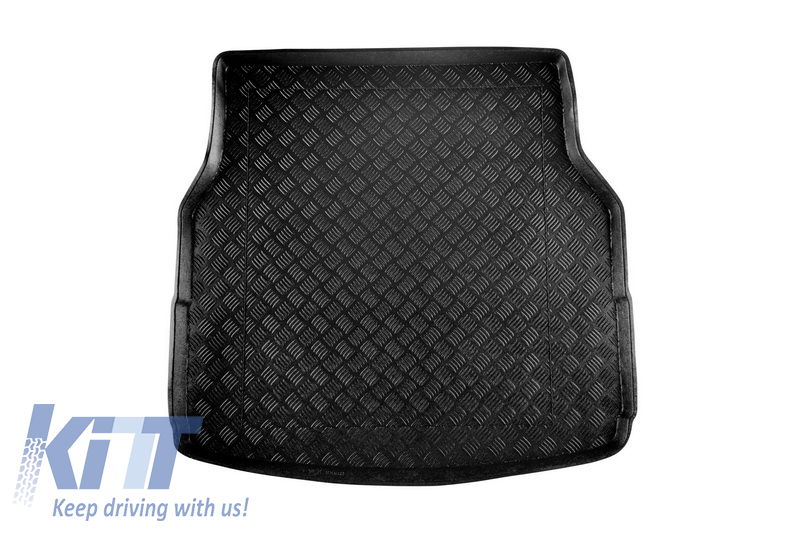 Trunk Mat without NonSlip/ MERCEDES W203 C-Class T-Model 2001-2007
