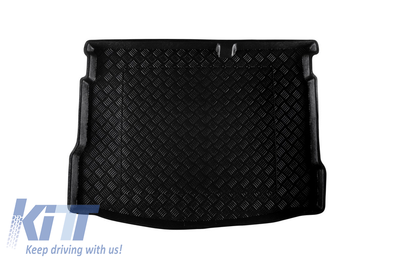 Trunk Mat without NonSlip/ NISSAN Qashqai 2006-2013