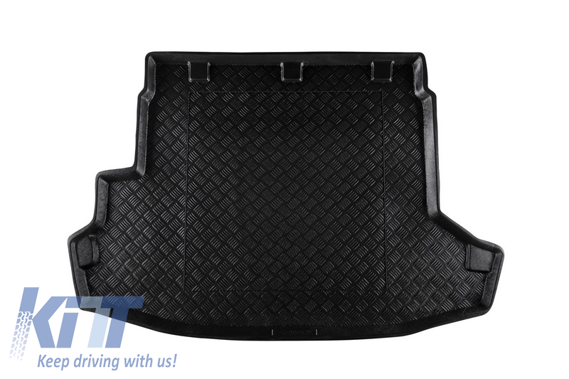 Trunk Mat without NonSlip/ NISSAN X-Trail 08/2007-