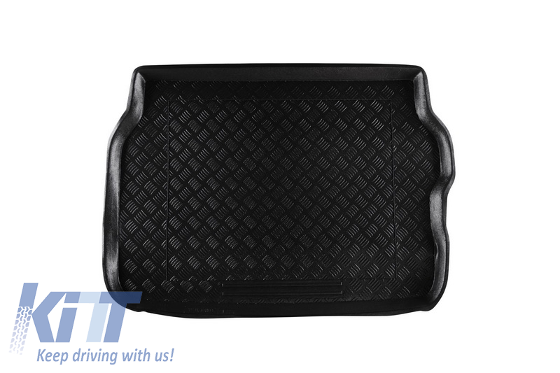 Trunk Mat without NonSlip/ OPEL Astra II G Hatchback03/1998-2009