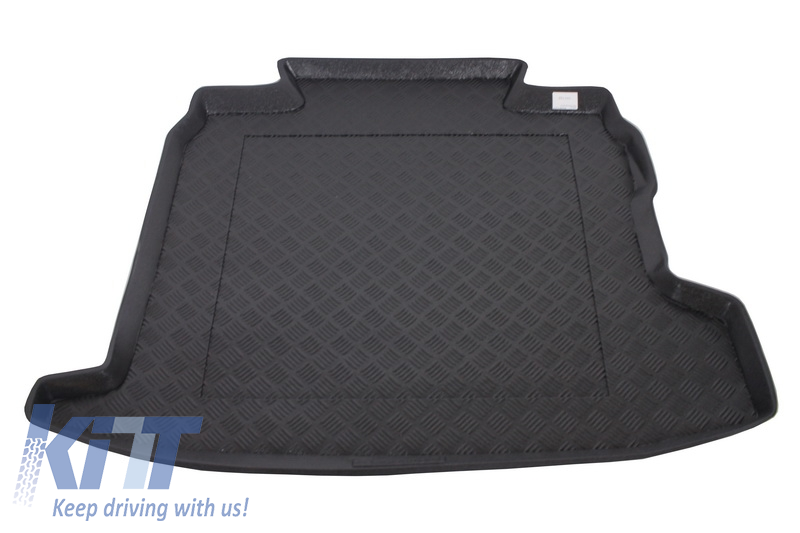 Trunk Mat without NonSlip/ OPEL Astra III H Sedan 2007-2014