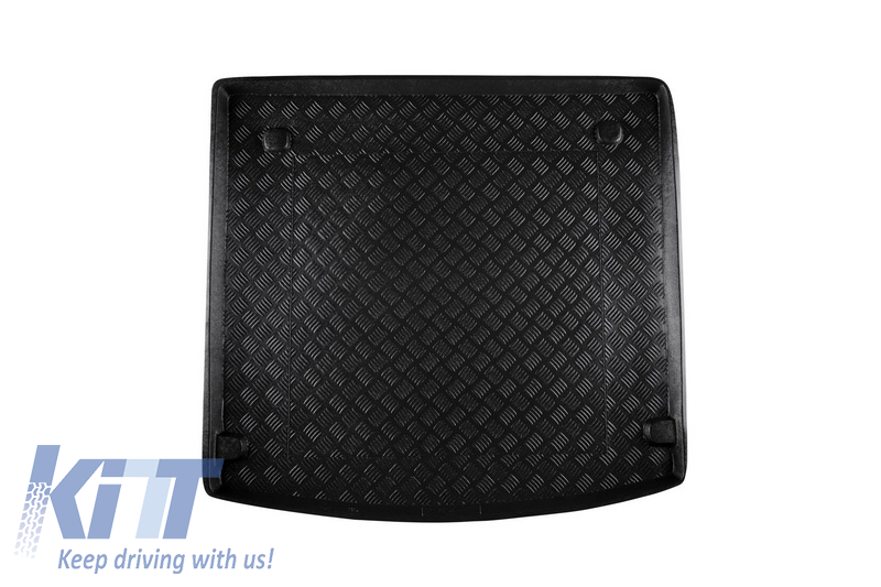 Trunk Mat without NonSlip/ OPEL Astra III H Wagon03/2004-2014