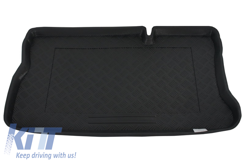 Trunk Mat without NonSlip/ OPEL Corsa C 10/2000-2006