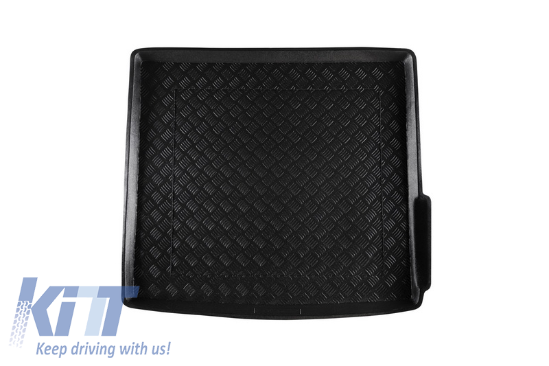 Trunk Mat without NonSlip/ RENAULT Dacia Duster 4x4 2010-