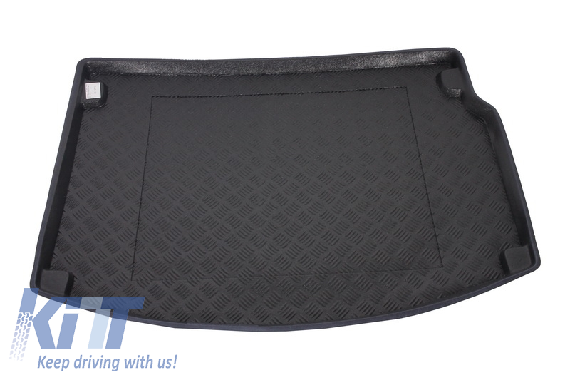 Trunk Mat without NonSlip/ RENAULT Megane Hatchback2008-2016