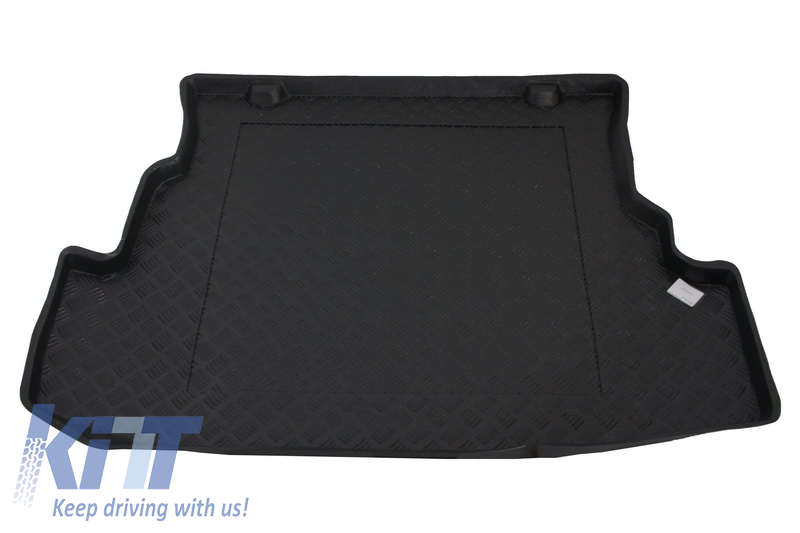 Trunk Mat without NonSlip/ RENAULT Thalia 2006-