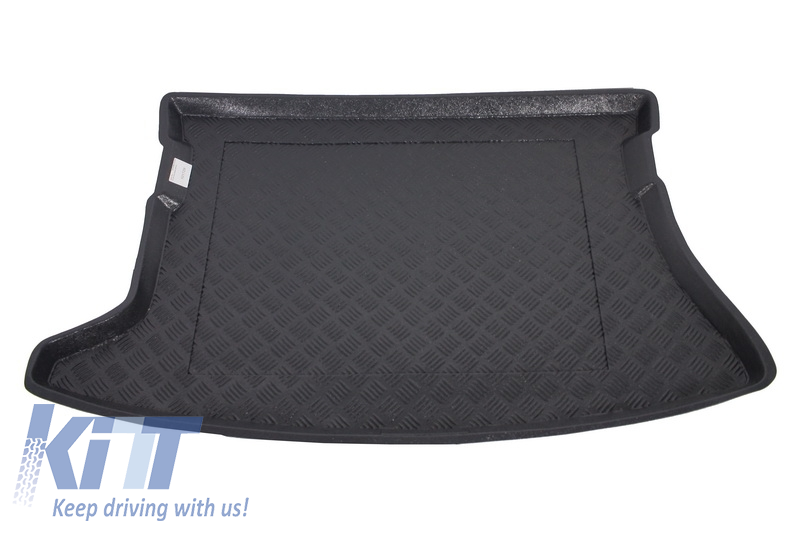 Trunk Mat without NonSlip/ TOYOTA Auris Hatchback 2007-2012
