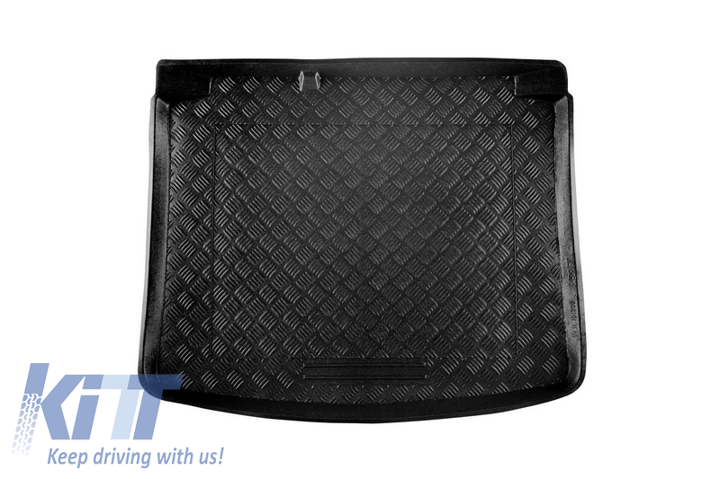 Trunk Mat without NonSlip/ VOLKSWAGEN Golf IV Hatchback1998-2003