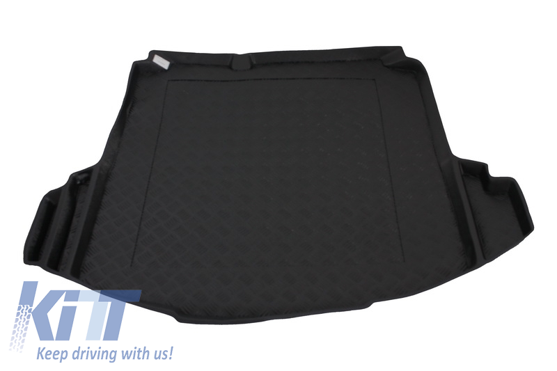 Trunk Mat without NonSlip/ suitable for VW Jetta 2005-