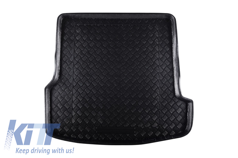 Trunk Mat without NonSlip/ suitable for VW Passat B5 Variant09/1996-2005
