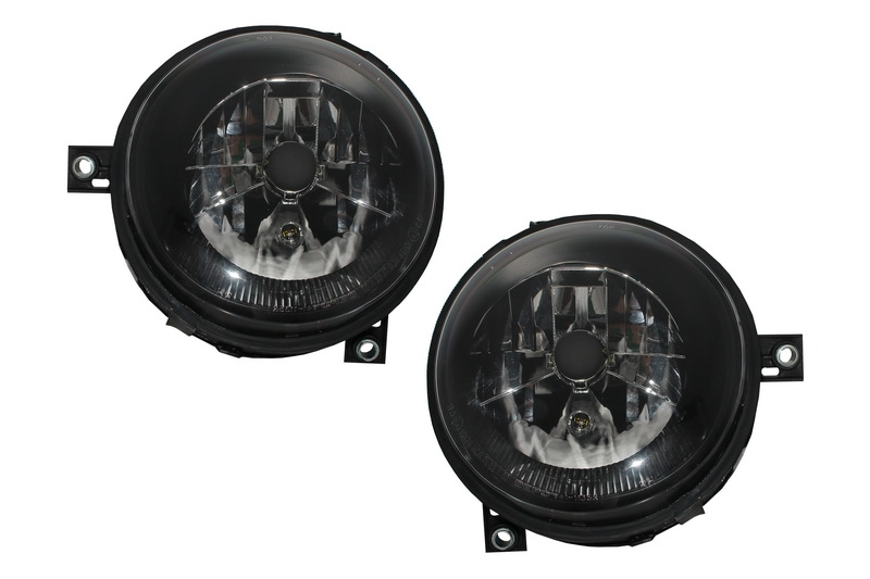 Headlights Volkswage VW Lupo (1998-2005)