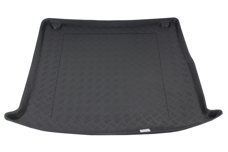 Trunk Mat without Non Slip/  Renault Grand Scenic 3 2009-2016