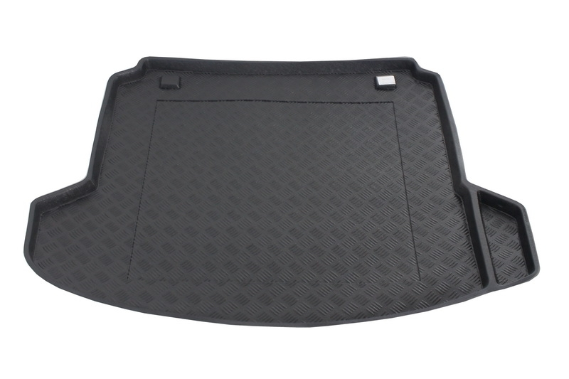 Trunk Mat without Non Slip/  Renault Megane 4 Sedan 2016+