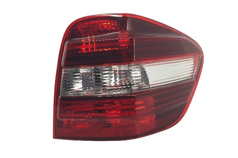 Taillight Mercedes Benz M-Klasse W164 2008-2011 Replacement-Right