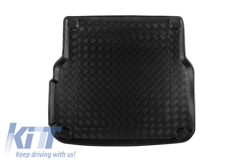 Trunk Mat without NonSlip/ Mercedes C-Class Wagon W204