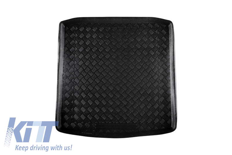 Trunk Mat without NonSlip/ VOLKSWAGEN Golf IV Variant 1999-2006