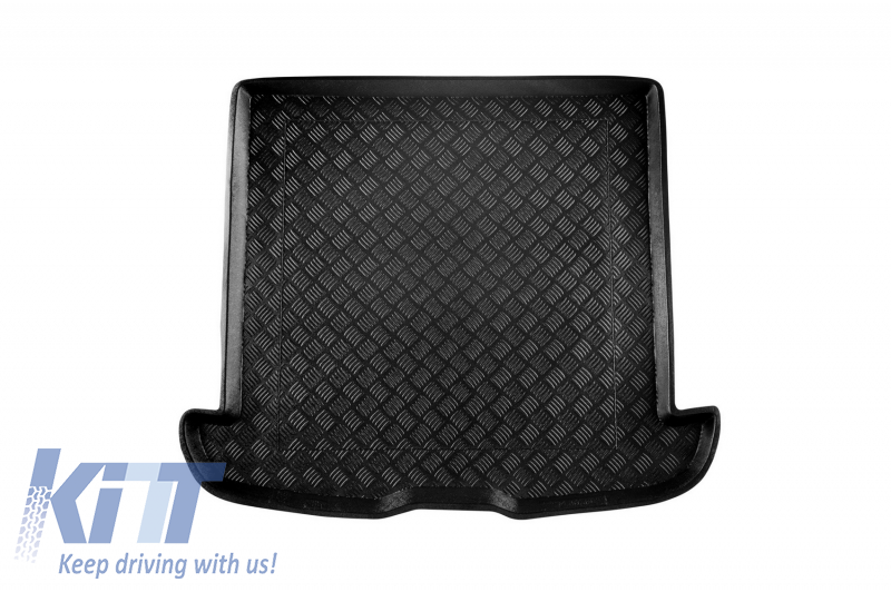 Trunk Mat without NonSlip/ suitable for Volvo V50 (2004-2012)