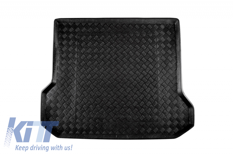 Trunk Mat without NonSlip/ suitable for Volvo V70 III (2007-2016) XC70 II (2007-2016)