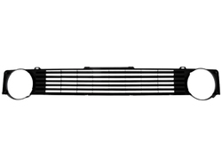 grill VW Golf I 74-83_one headlight assembly