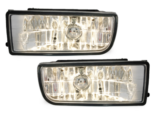 fog lights BMW E36 92-98_chrome