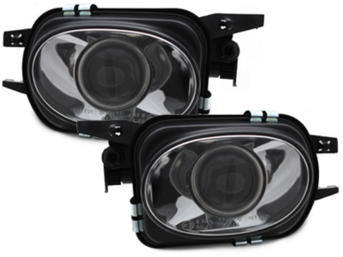 fog lights Mercedes Benz AMG W203 00-06/W211 02-07
