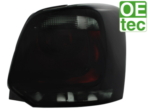 OEtec taillights VW Polo 6R 09+ _ smoke