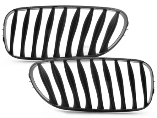 **Front grill BMW Z4 E85 03-08 _ black