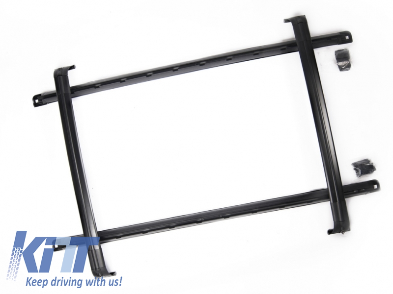 Roof Racks, Roof Rails, Cross Bars System Land Rover Range Rover Discovery Discovery 3 III 2004-2009