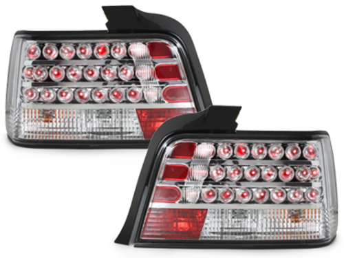 LED taillights BMW E36 Lim. 92-98