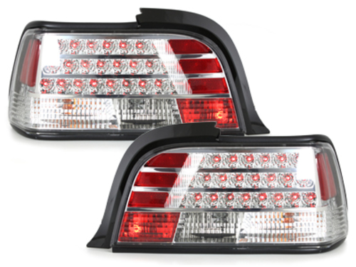 LED taillights BMW E36 Coupe 92-98