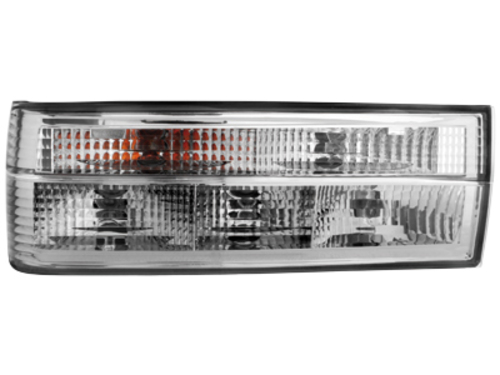 taillights BMW E30 9/87-10/90 _ crystal